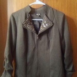 Apt 9 Jacket Blazer
